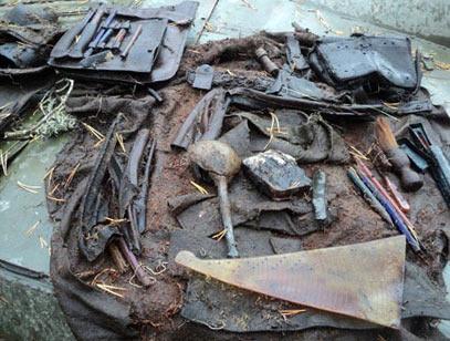 Археология-ВОВ1