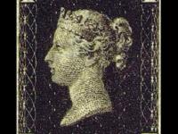 Самая первая почтовая марка в мире: Черный Пенни или как создавалась история