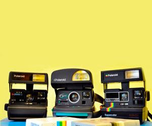 Фотоаппараты Polaroid: легендарные устройства мгновенной печати