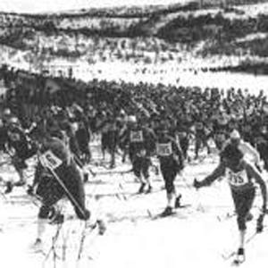 История развития лыжного спорта в СССР