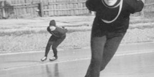 Конькобежный спорт СССР: как развивался советский зимний спорт