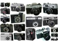 Лучшие советские фотоаппараты: рейтинг легендарных устройств