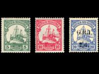 Редкие почтовые марки Германии: о чем мечтают все филателисты