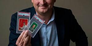 Самые дорогие бейсбольные карточки в мире - рейтинг спортивных карточек