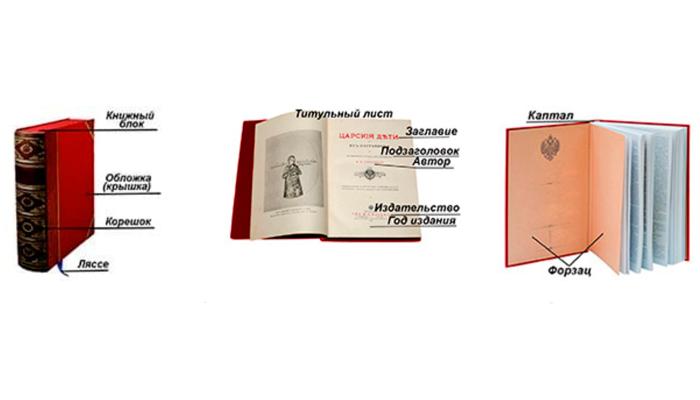 Критерии оценки антикварной книги