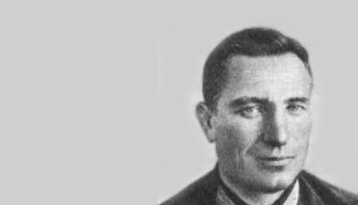 Летчик Козлов И.Ф. который одним из первых был награжден орденом Красной звезды