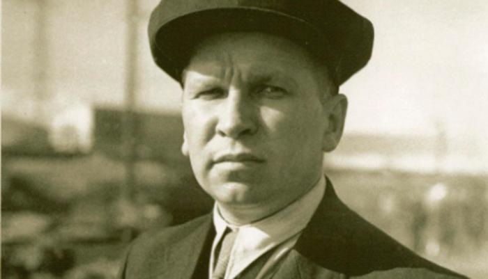 Белан Р.В. который был награжден орденом Кутузова