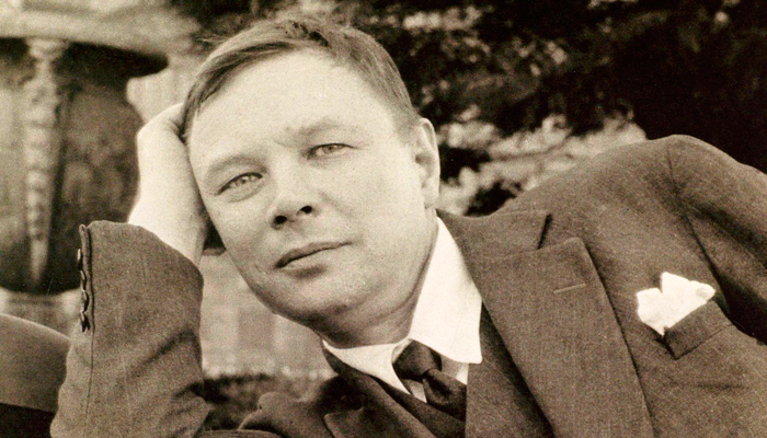 Михаил Ларионов как один из художников направления футуризм