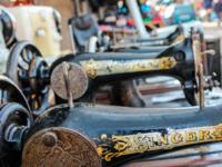 Швейная машинка Зингер: актуальная цена и как узнать год выпуска антикварной вещи