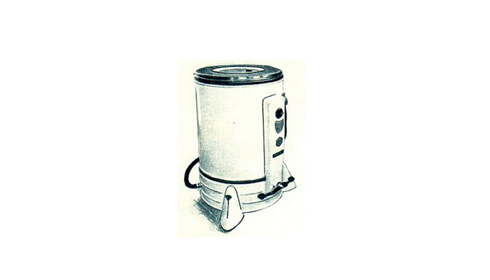 Стиральная машина «Рига-54»